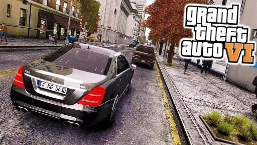 GTA 6'da Harita ve Ana Karakterler Hakkında Yeni Bilgiler Açığa Çıktı