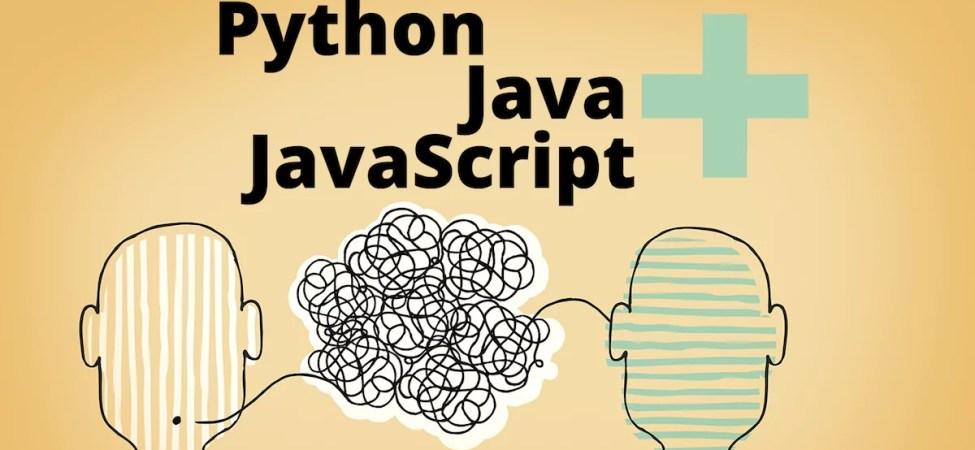Her Yazılımcının Öğrenmesi Gereken 3 Temel Programlama Dili