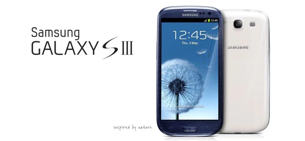 Samsung Galaxy S3'lerde Büyük Tehlike
