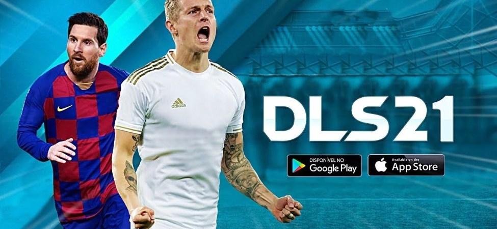 Dream League Soccer 2021 MOD APK Sınırsız Para Hilesi İndir