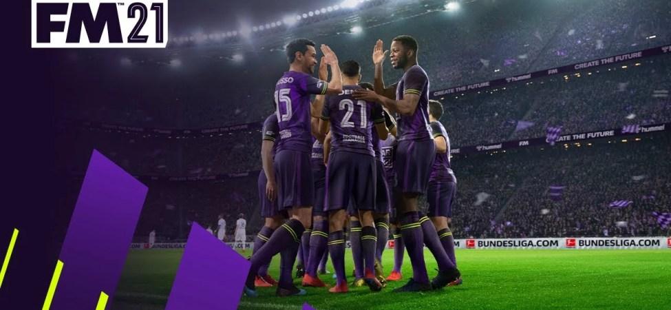 Football Manager 2021 Çıkış Tarihi