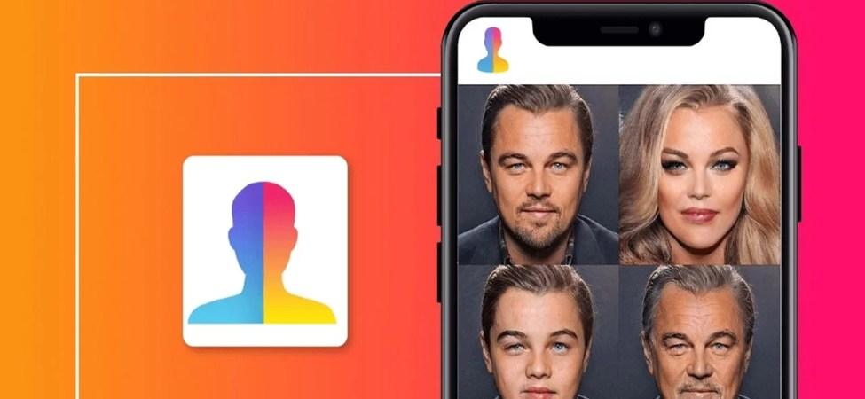 Faceapp Mod Apk Pro İndir 2020