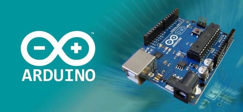 Arduino ile Mikrodenetleyicilere Giriş