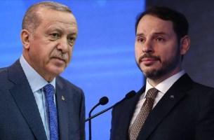 Cumhurbaşkanı Erdoğan'dan Berat Albayrak açıklaması