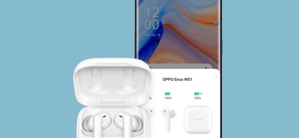 Oppo Enco W51  Kablosuz Kulaklık İncelemesi