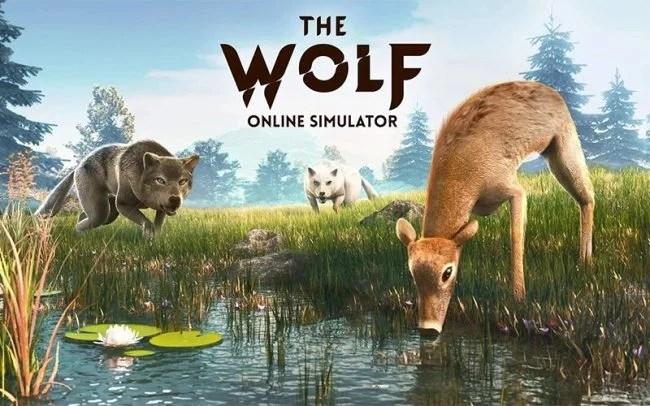 THE WOLF MOD APK  PARA  ELMAS HİLELİ V2.0.1 İNDİR