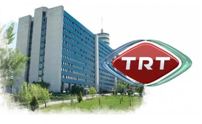 TRT Yeni personel alımı yapacak! KPSS şartı yok