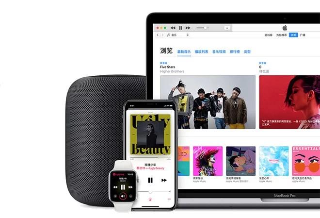 Apple Music Premium'u Ücretsiz Kullanma 2021