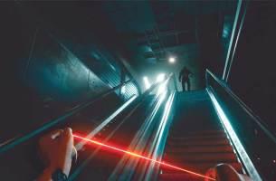Cyberpunk 2077'De Monowire
