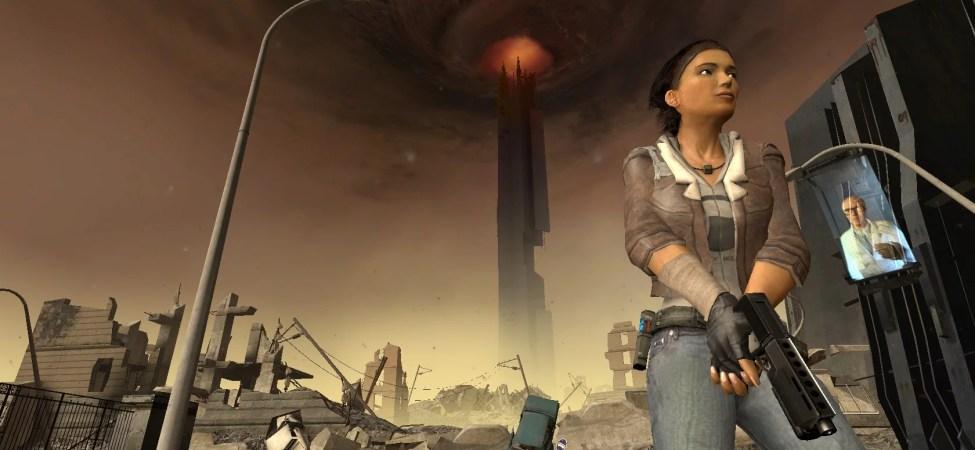 Half-Life 2 Episode One APK Tüm Cihazlara Uyumlu