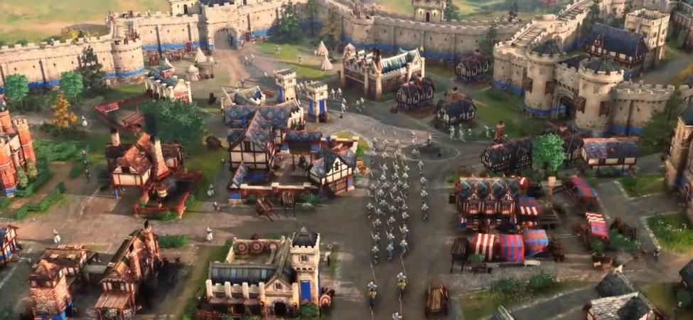 Age of Empires 4 Çıkış Tarihi Ne Zaman ?