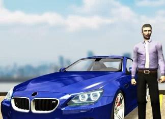 Car Parking Apk Mod  Sınırsız Para Son Sürüm v4.7