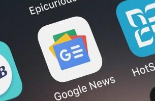 Google News Resimler