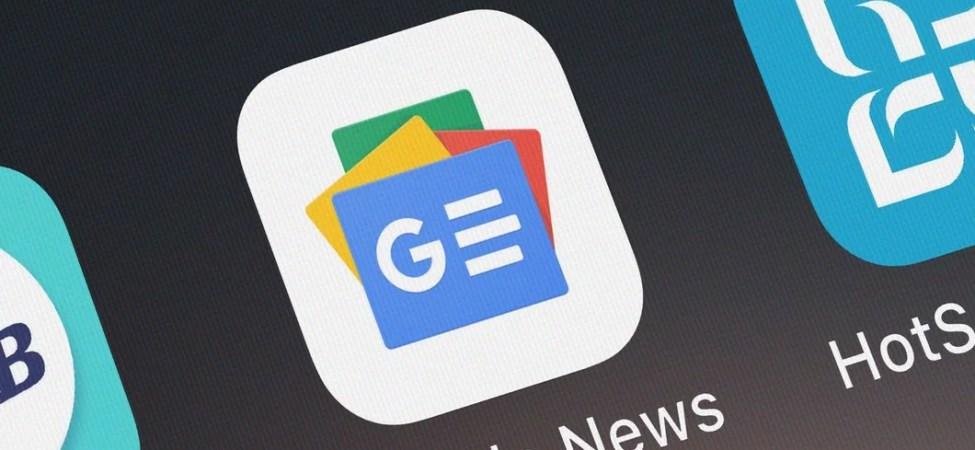 Google News Resimler Görünmüyor 2021