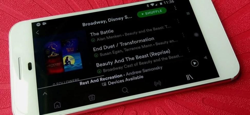 Spotify Çalma Listesi Silme Nasıl Yapılır ? 2021