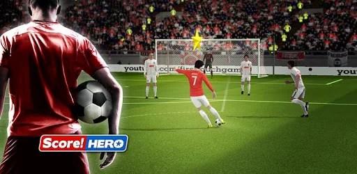 Score Hero Apk Mod ( Güncel 2021 )