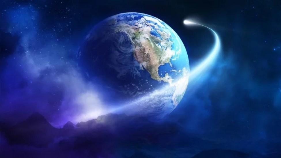 Dünyanın Dönüş Hızı Değişti