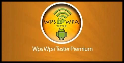 Wifi WPS WPA Tester Premium APK İndir 2021