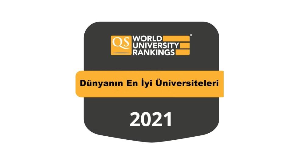 dünyanın en iyi üniversiteleri sıralaması