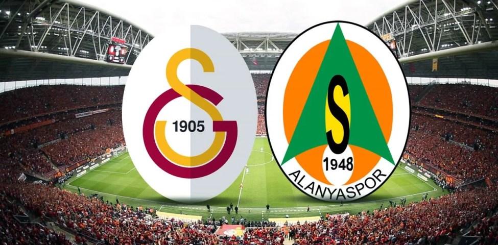 Galatasaray Alanyaspor Maç Detayları (20.02.2021)