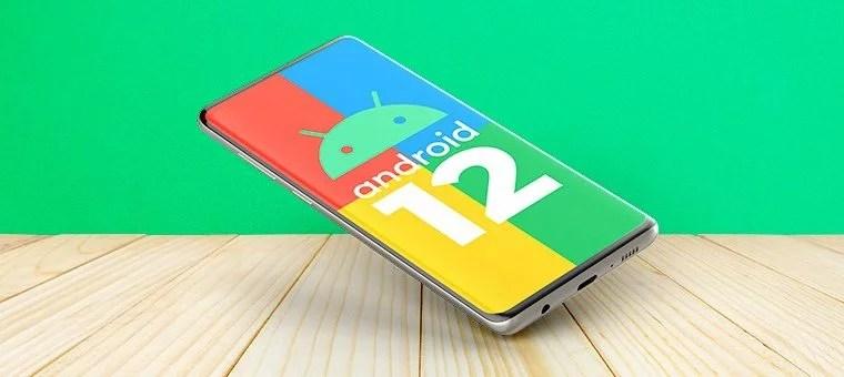 Android 12 Hakkında Detaylar Çıkış Tarihi ve Ekran Görüntüleri Sızdırıldı