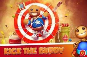 Kick the Buddy Apk