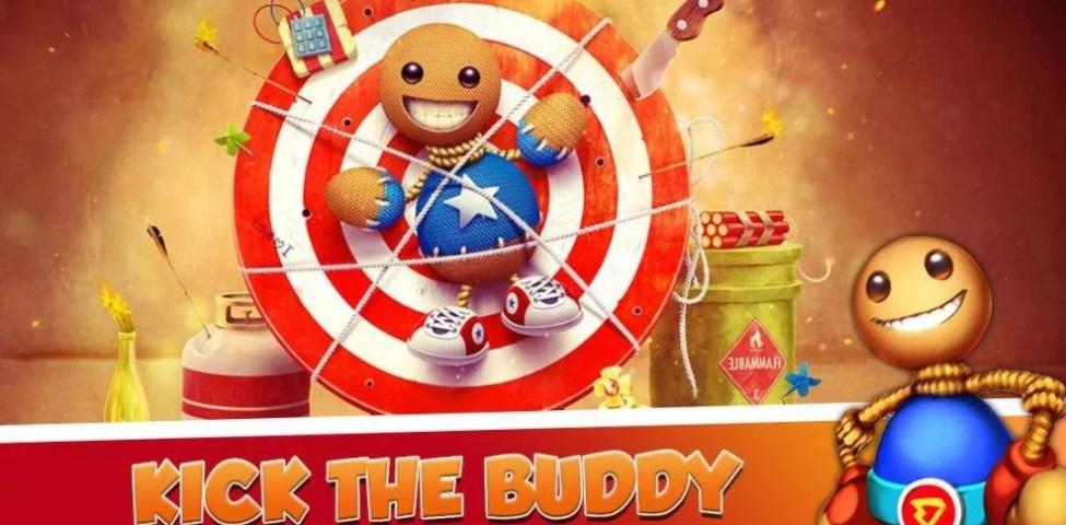 Kick the Buddy Apk Mod (Sınırsız Para / Altın) İndir 2021