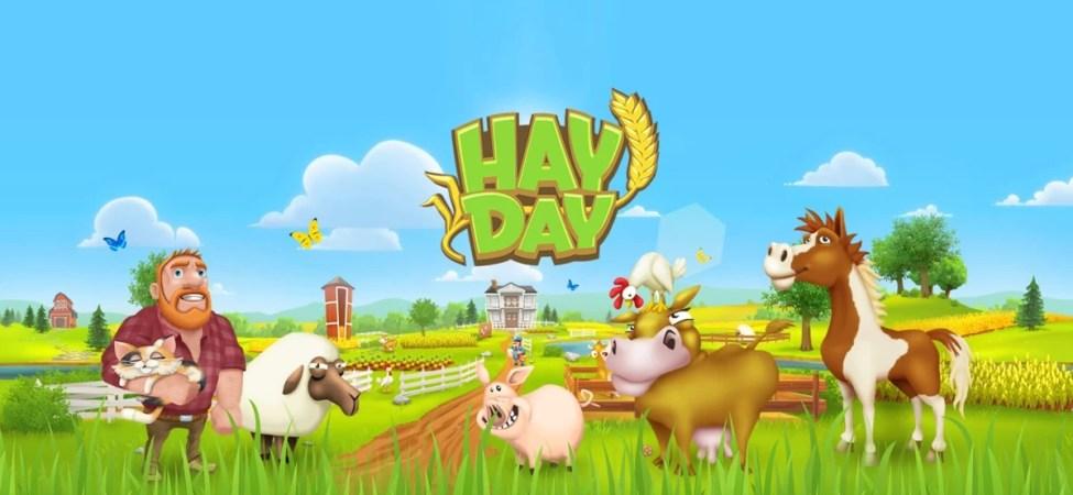 Hay Day Elmas Hilesi (İpuçları)2021