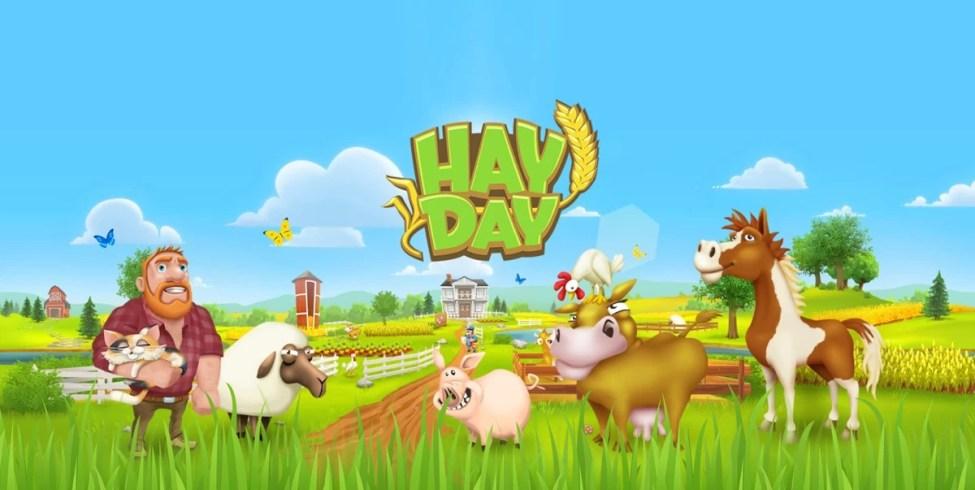Hay Day Elmas Hilesi
