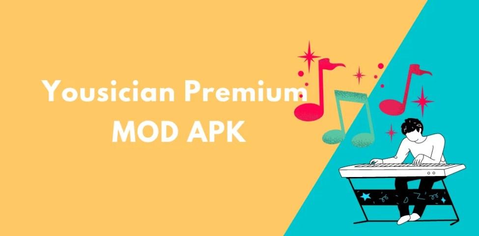 Yousician Premium Apk V4.21.0 Son Sürüm İndir
