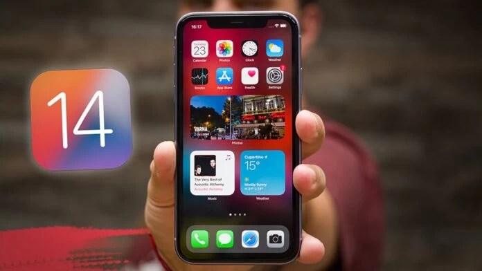 Apple ilk iOS 14.5 Beta ve iPadOS 14.5 Beta'yı yayınladı