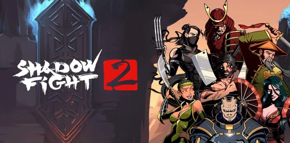 Shadow Fight 2 Para ve Elmas Hilesi Mod Apk (Son Sürüm)