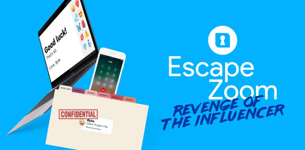 Zoom Escaper Nedir ve Nasıl Kullanılır 2021