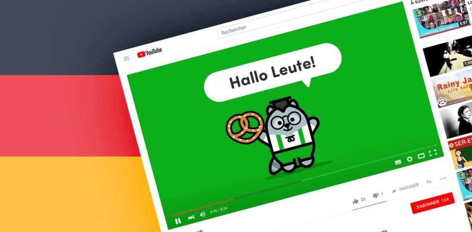 2021'de Online Almanca Öğrenmek İçin Siteler Nelerdir ?