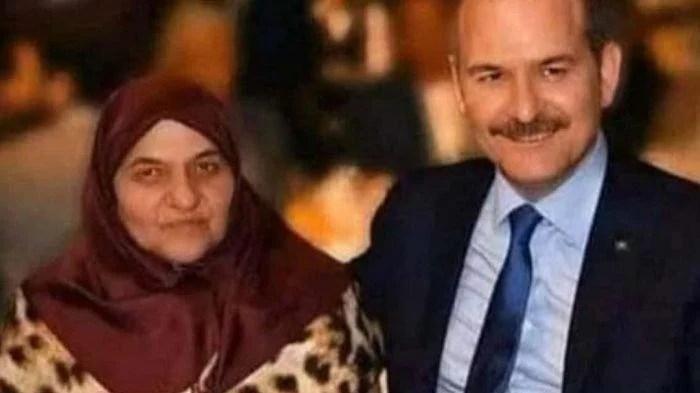 Süleyman Soylu'nun Acı günü 13 mart 2021