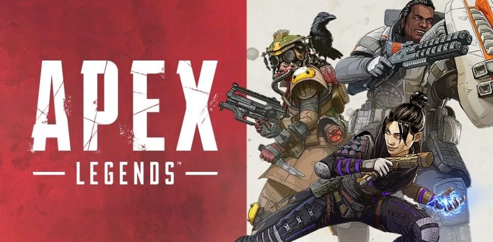 Apex Legends FPS Arttırma Nasıl Yapılır ? 2021