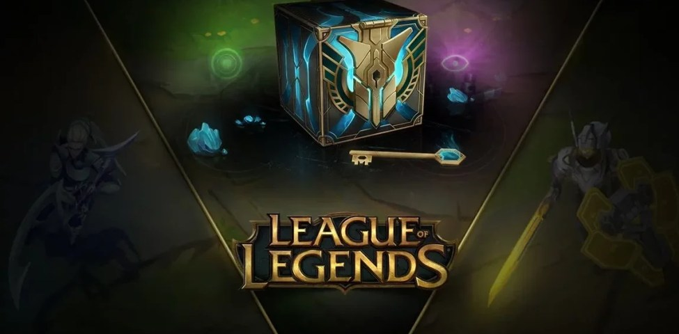 League Of Legends'ta Sandıklar Nasıl Elde Edilir 2021
