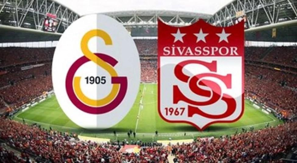 Galatasaray Sivasspor Canlı İzle