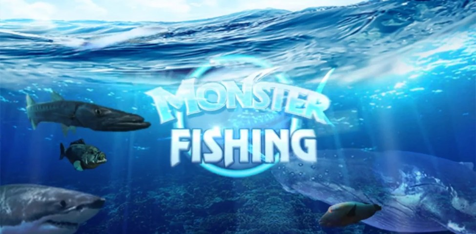 Monster Fishing 2021 Mod Apk v0.1.192 (Sınırsız Para) İndir