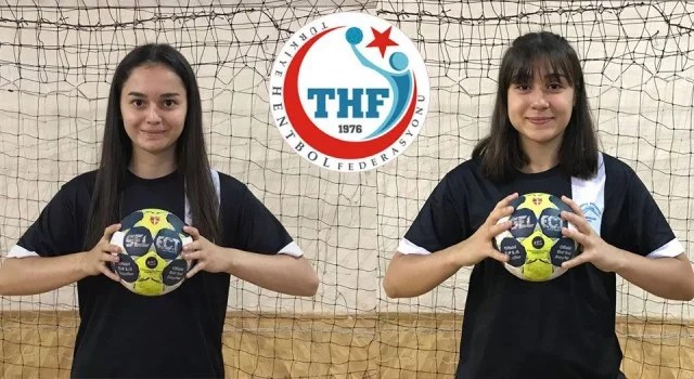 Milli takımdan 'Poyrazın Kızları'na kamp daveti 2021