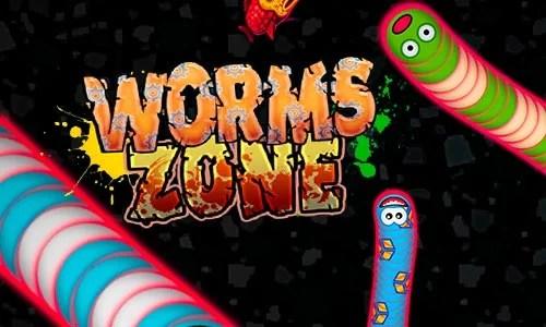 Worms Zone.io Apk Mod İndir Son Sürüm 2021