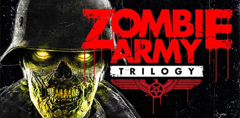 Zombie Army Trilogy Sistem Gereksinimleri Nelerdir ?