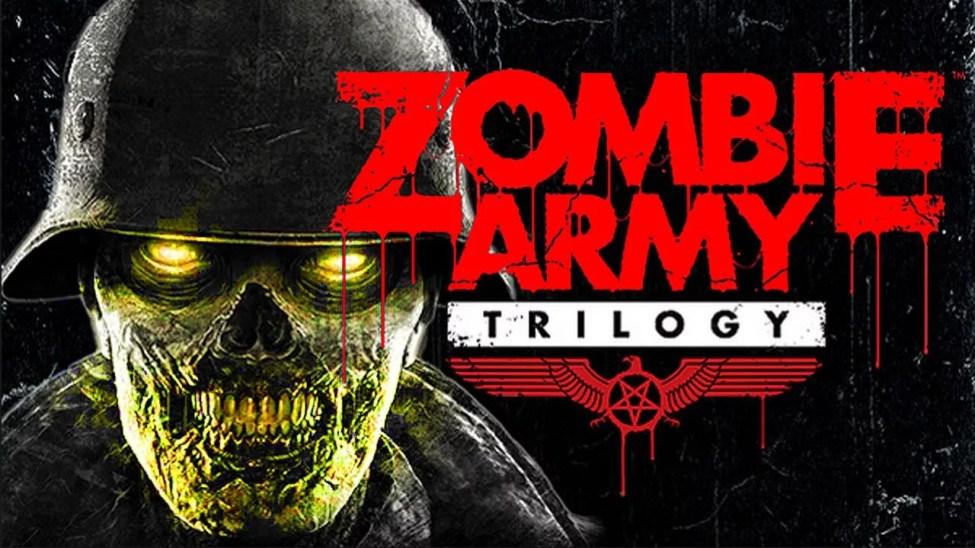 Zombie Army Trilogy Sistem Gereksinimleri