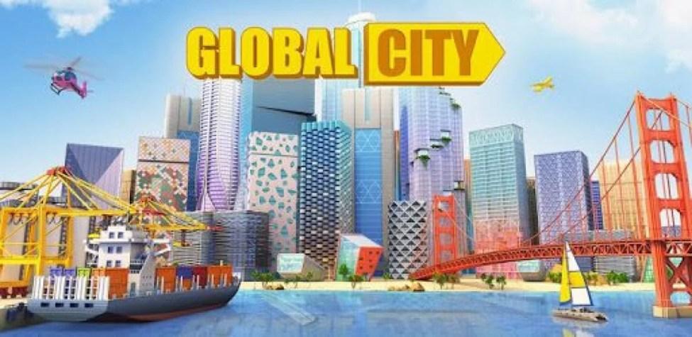 Global City MOD APK