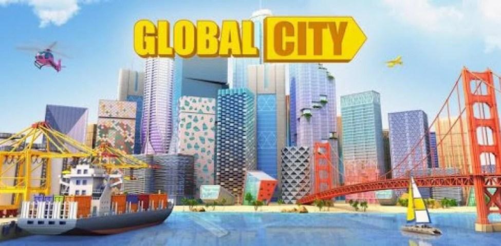 Global City MOD APK 0.1.4691 (Sınırsız Para) İndir