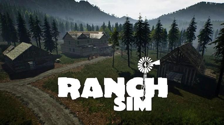 Ranch Simulator Apk Son Sürüm İndir 2021