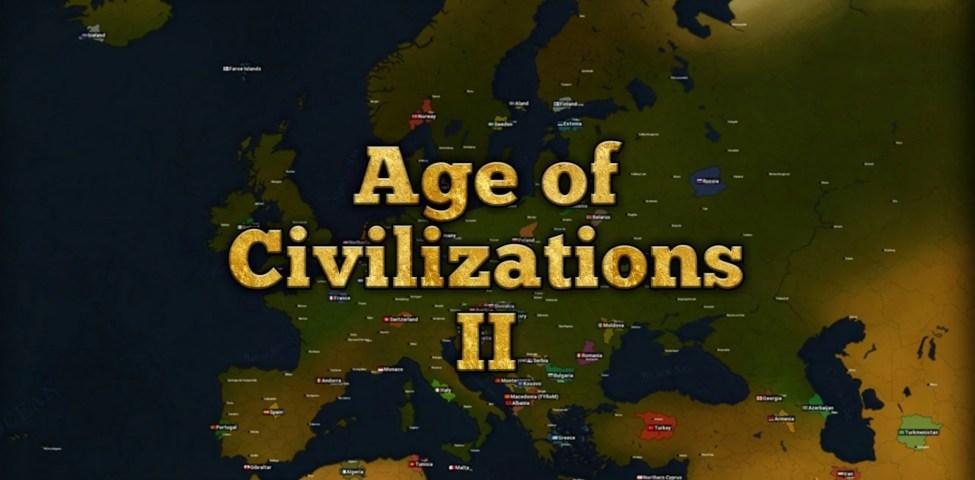Age Of Civillizations 2 Hile Kodları Tüm Listesi