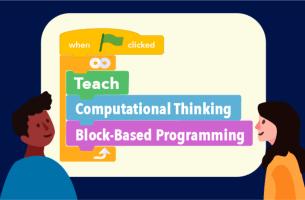 blok tabanlı programlama
