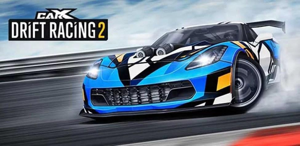CarX Drift Racing 2 Apk v1.13.0 İndir (Para ve Altın Hileli)