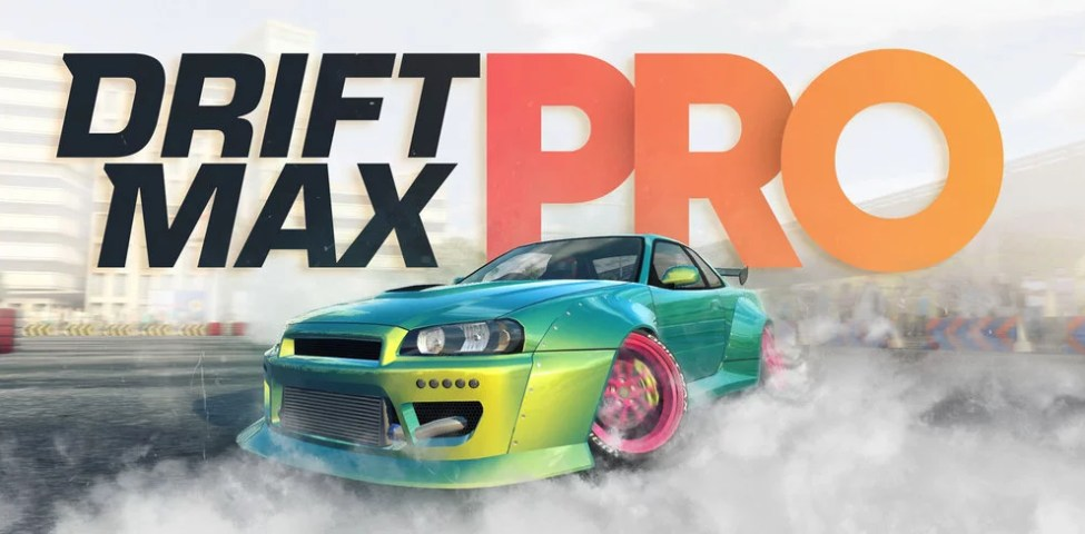Drift Max Pro Apk v2.4.68 İndir (Para Hileli) Güncel Sürüm 2021